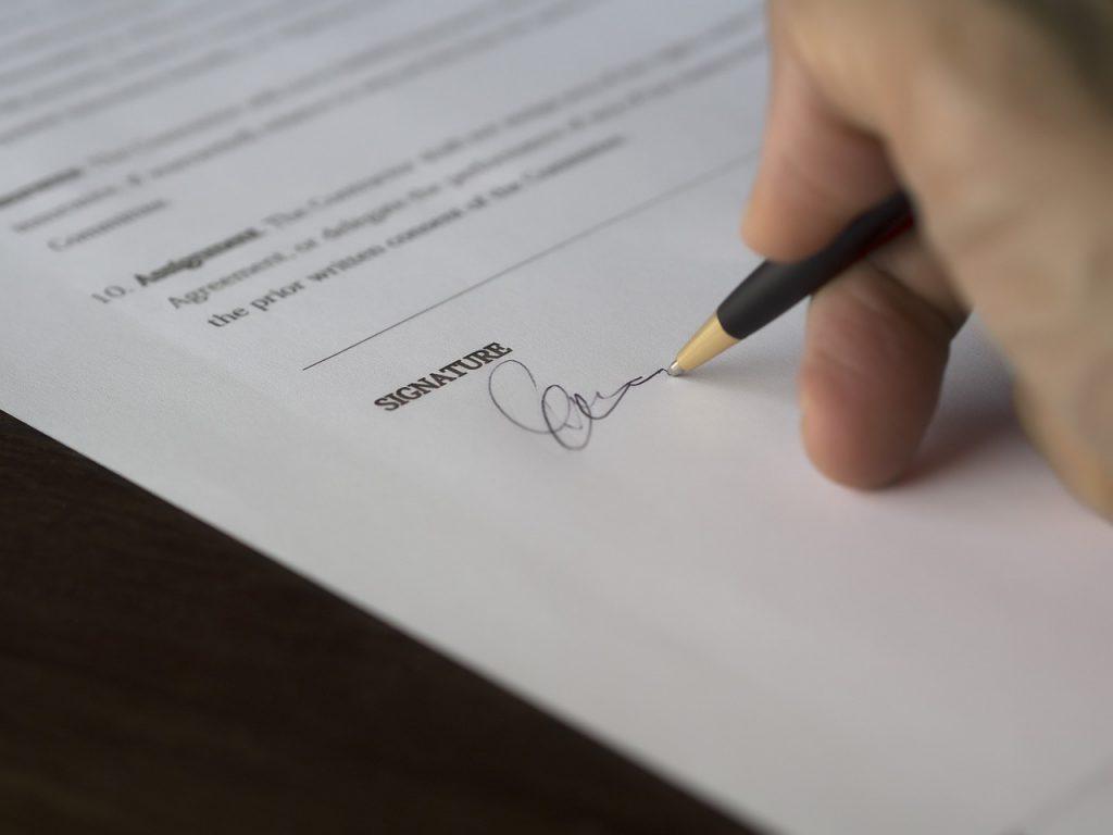 umowy cywilnoprawne rodzaje