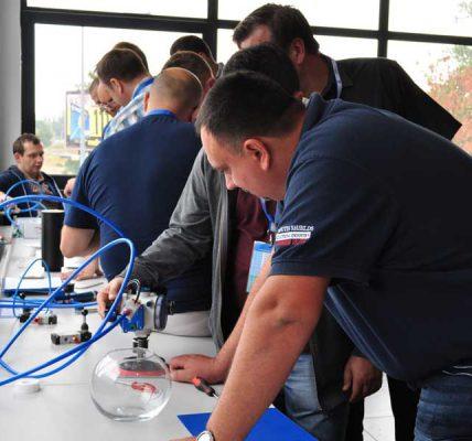 szkolenia techniczne pracowników SUR